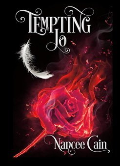 Tempting Jo by Nancee Cain