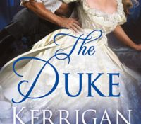 ARC Review: The Duke by Kerrigan Byrne