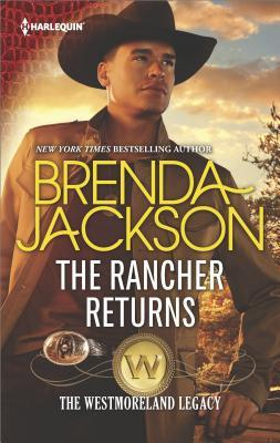 The Rancher Returns by Brenda Jackson