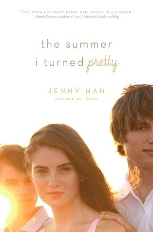 Review: The Summer I Turned Pretty by Jenny Han