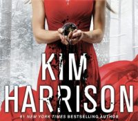 ARC Review: The Turn by Kim Harrison