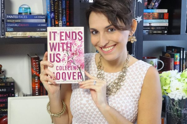 Weekend Highlight: It Ends With Us by Colleen Hoover