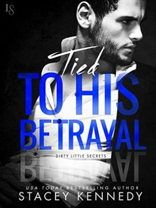 Tied to his Betrayal by Stacey Kennedy
