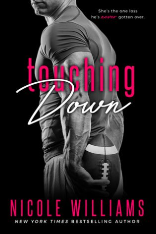 Touching Down by Nicole Williams