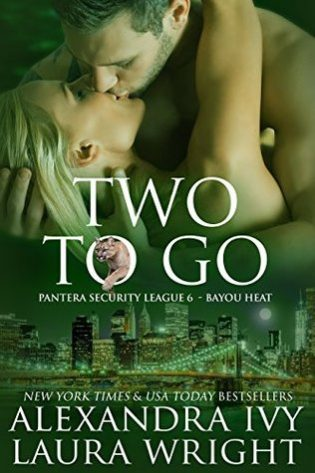Two to Go by Alexandra Ivy and Laura Wright