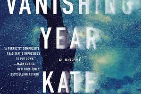 The Vanishing Year by Kate Moretti