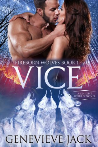 Vice by Genevieve Jack