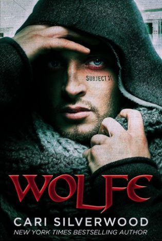 Wolfe by Cari Silverwood