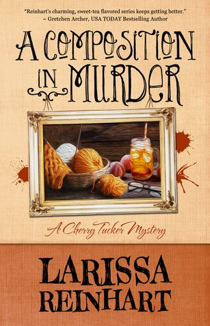 A Composition in Murder by Larissa Reinhart