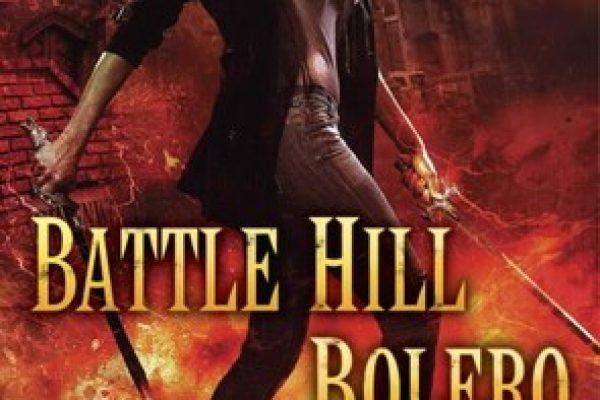 Battle Hill Bolero by Daniel José Older