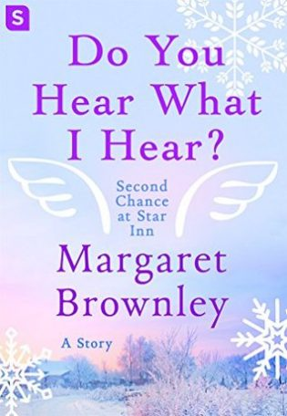 Do You Hear What You Hear? by Margaret Brownley