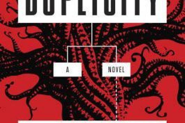 Duplicity by Ingrid Thoft