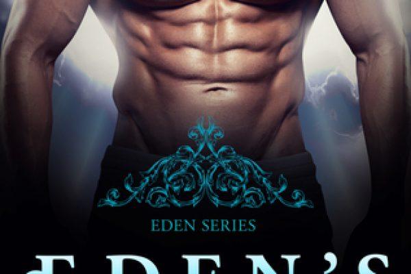 Eden's Deliverance by Rhenna Morgan