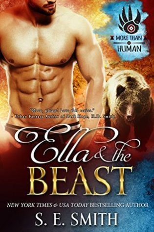 Review: Ella and the Beast by S.E. Smith