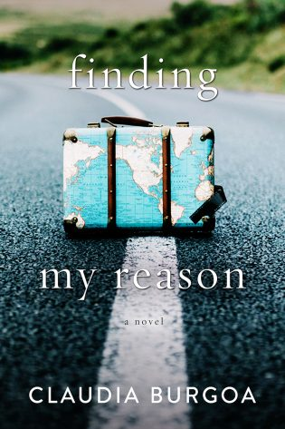 Finding My Reason by Claudia Y. Burgoa