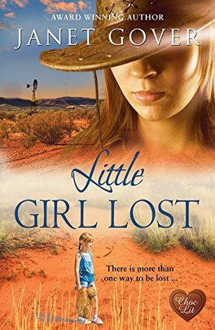 Little Girl Lost by Janet Gover
