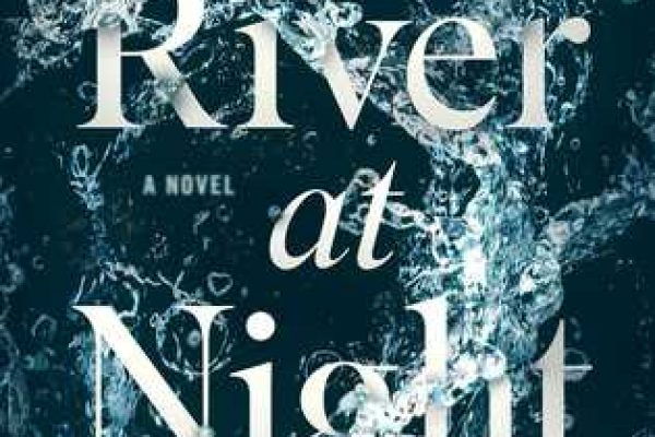 Review: The River at Night by Erica Ferencik