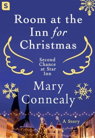 Room at the Inn for Christmas by Mary Connealy