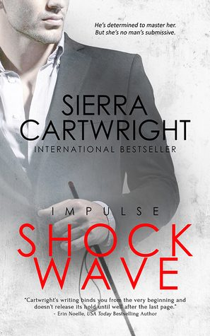 Shockwave by Sierra Cartwright
