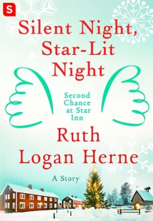 Silent Night, Star-Lit Night by Ruth Logan Herne