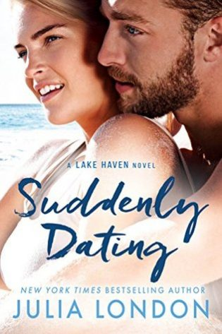 Suddenly Dating by Julia London