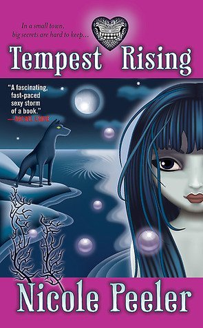 Review: Tempest Rising by Nicole Peeler