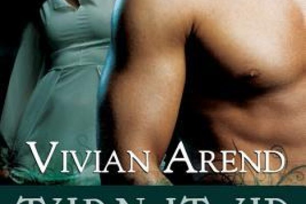 Review: Turn It Up by Vivian Arend