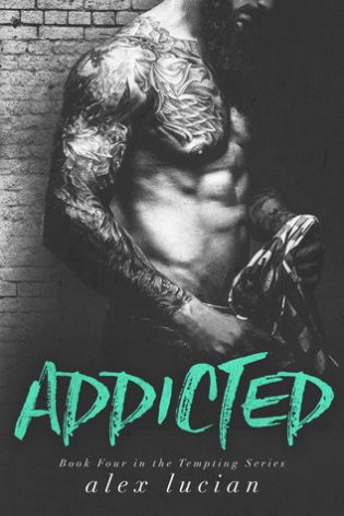 Addicted by Alex Lucian