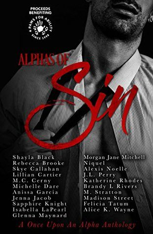 Alphas of Sin Anthology