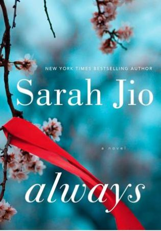 ARC Review: Always by Sarah Jio
