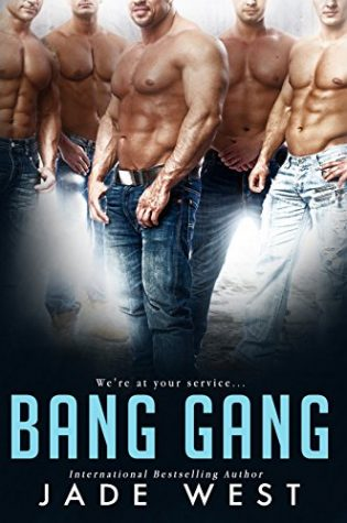 Bang Gang by Jade West