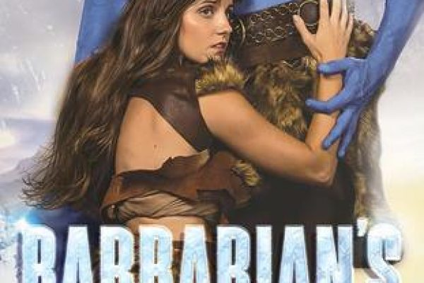 Barbarian's Heart by Ruby Dixon