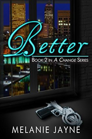 Better by Melanie Jayne