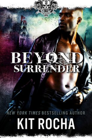 Beyond Surrender by Kit Rocha