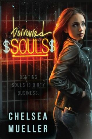 ARC Review: Borrowed Souls by Chelsea Mueller