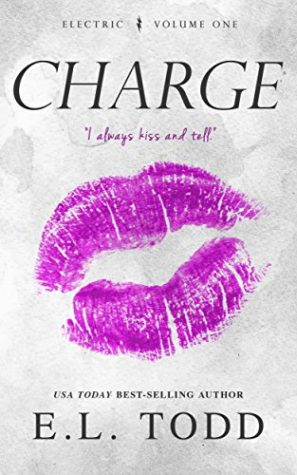 Charge by E.L. Todd