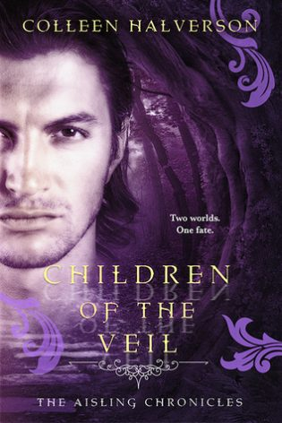 Children of the Veil by Colleen Halverson