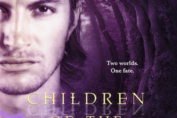 Children of the Veil by Colleen Halverson