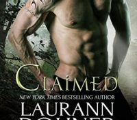 ARC Review: Claimed by Laurann Dohner and Kele Moon