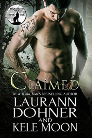 Claimed by Laurann Dohner and Kele Moon