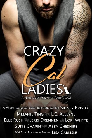Crazy Cat Ladies Anthology