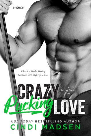 Crazy Pucking Love by Cindi Madsen