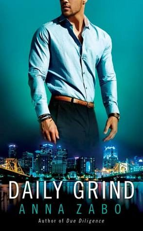 ARC Review: Daily Grind by Anna Zabo