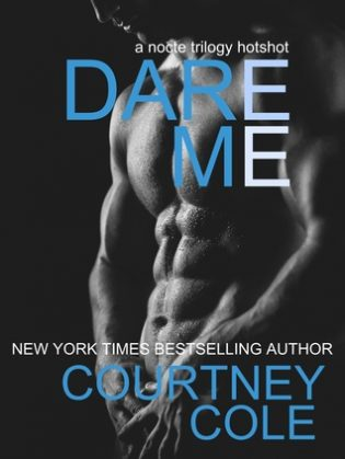 Dare Me by Courtney Cole
