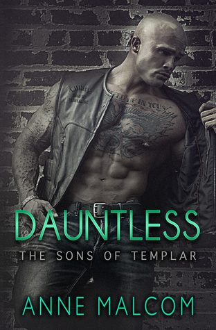 Dauntless by Anne Malcom