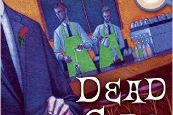 ARC Review: Dead Cold Brew by Cleo Coyle