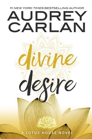 Divine Desire by Audrey Carlan