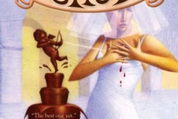 Review: Espresso Shot by Cleo Coyle