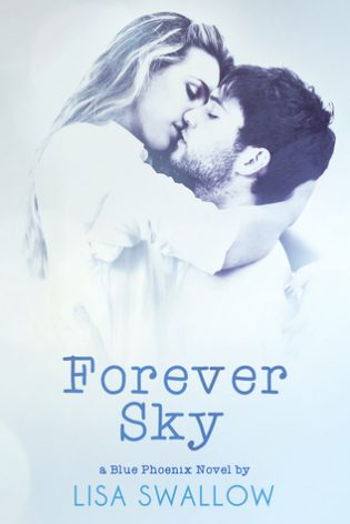 Forever Sky by Lisa Swallow