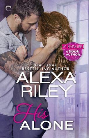 His Alone by Alexa Riley